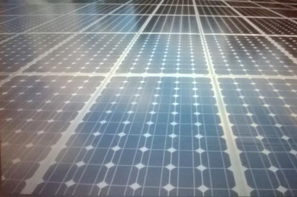 2015-03-18 – Zonne-energieopwekking op de Krim